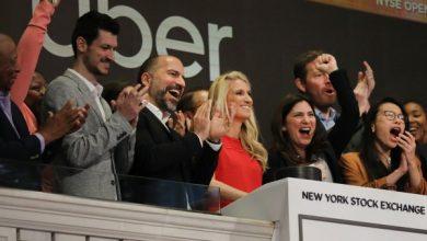 Photo of El debut comercial de Uber: quién estaba (y no estaba) en la campana de apertura