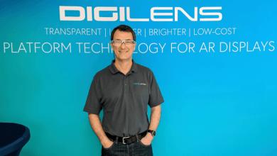Photo of El fabricante de pantallas AR DigiLens obtiene $ 50 millones de Samsung, Niantic