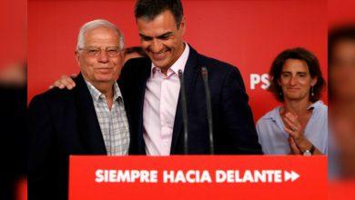 España: PSOE de Pedro Sánchez gana elecciones europeas y municipales