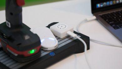 Photo of Fli Charge Technology adquirida por Birch Lake para acelerar un futuro inalámbrico