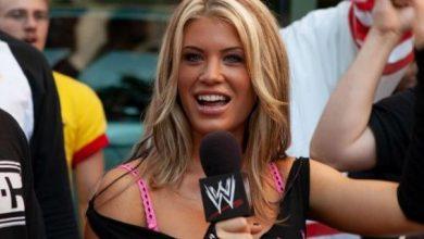 Photo of La muerte de la ex superestrella de la WWE Ashley Massaro supuestamente fue un suicidio
