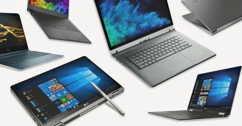 Resultado de imagen para computadoras portatiles