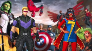 Photo of Marvel Ultimate Alliance 3 agrega Hawkeye y Kamala Khan a su lista
