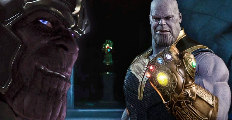 The Mad Titan 10 Mejores Citas De Thanos De La Mcu La