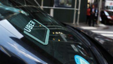 """Photo of Uber ofrece videos compartidos de """"viaje"""" de los conductores."""