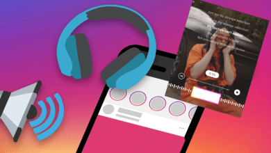 Photo of Instagram one-ups TikTok con karaoke letras