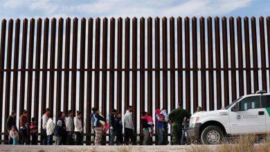 Photo of Mayo alcanzó cifra récord en detenciones de inmigrantes