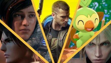Photo of Los juegos favoritos de ComicBook.com del E3 2019