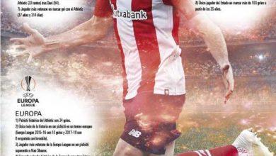 Photo of Aduriz, el hombre de los récords en el Athletic