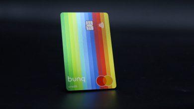 Photo of Bunq lanza la tarjeta de viaje para hacer desaparecer las tasas de cambio de divisas.