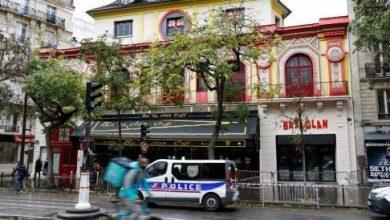Photo of Detienen en Alemania a sospechoso del atentado en el Bataclán de París