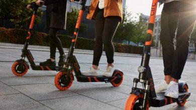 """Photo of Circ, la compañía de e-scooter con sede en Berlín, hace despidos después de """"aprendizajes operativos"""""""