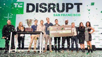 Photo of Inicie su inicio en el escenario en TechCrunch Disrupt SF 2019