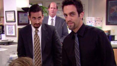 Photo of La oficina: 10 momentos de Michael Scott y Ryan que son demasiado perfectos