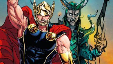 Photo of Thor y Loki finalmente luchan para acabar con el universo de Marvel