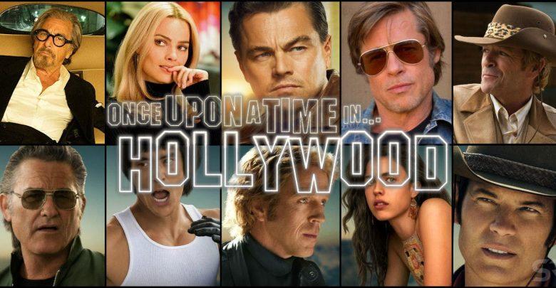 Érase una vez en Hollywood Cast & Cameo Guide | Screen Rant - La ...
