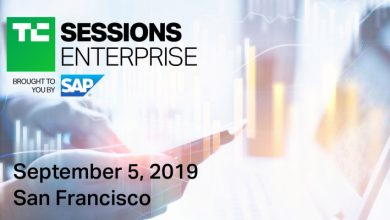 Demo tu startup en TC Sessions: Enterprise 2019