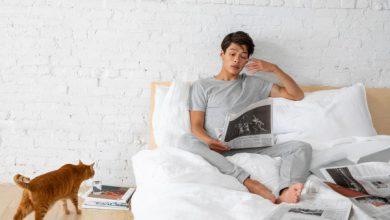 Photo of Brooklinen, conocida por sus sábanas de alta calidad, lanza su primera línea de ropa de descanso.