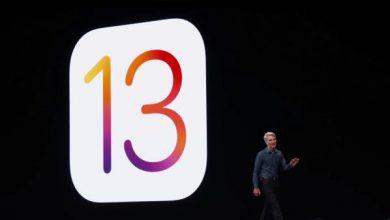 iOS 13: aquí están las nuevas funciones de seguridad y privacidad que podría haber perdido