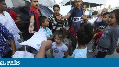 Photo of Las nuevas restricciones de Trump amenazan con colapsar un sistema de asilo mexicano desbordado