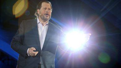 The Exit: la adquisición que traza el futuro de Salesforce