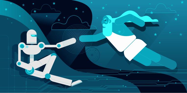 Una guía de seres virtuales y cómo impactan nuestro mundo