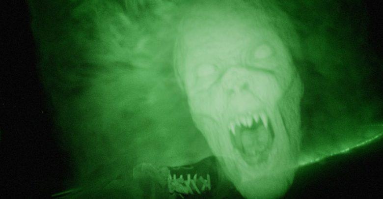 Actividad paranormal: El demonio Toby explicó | ScreenRant
