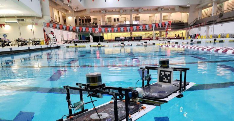 Conoce & # 039; Roboat, & # 039; Robot acuático autónomo del MIT