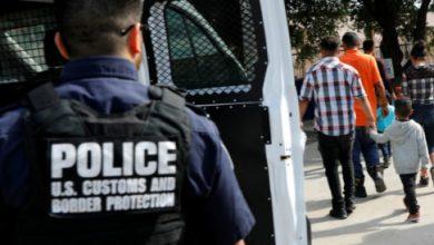 EU: Investigan a agentes de Patrulla Fronteriza por ofensas contra migrantes en Facebook