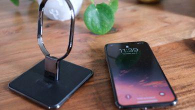 Photo of El HiRise Wireless de Twelve South es un cargador inalámbrico súper versátil para teléfonos inteligentes