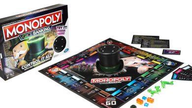 Photo of En el Nuevo Monopolio, una IA te impide hacer trampa