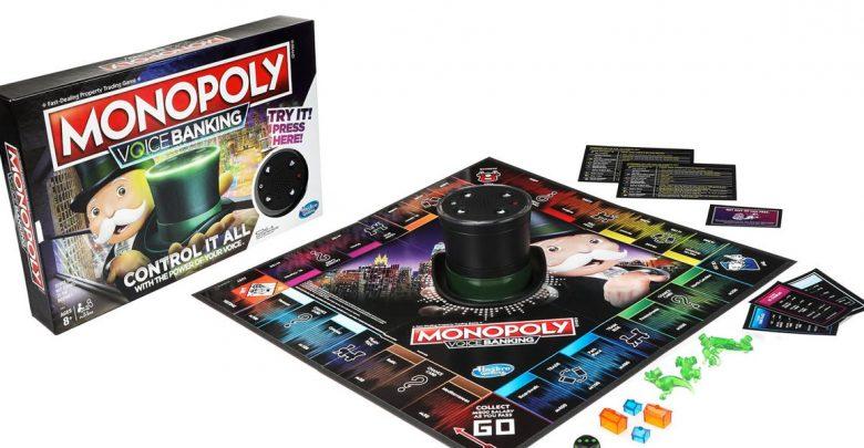 En el Nuevo Monopolio, una IA te impide hacer trampa