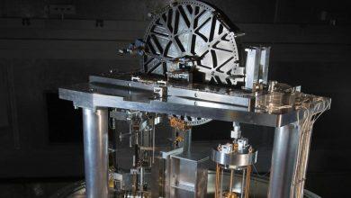 Photo of Esta máquina extraña podría ser el sistema de medición más preciso de la historia