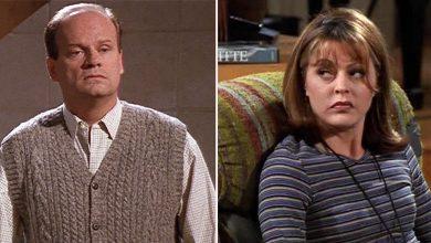 Photo of Frasier: 10 detalles ocultos sobre los personajes principales que todos perdieron