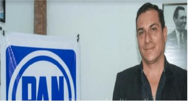 Isidro Pachelli se reelegirá como dirigente municipal del PAN, en San Juan del Río