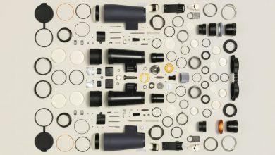 Photo of Las cosas se separan: binoculares
