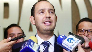 Photo of Marko Cortés, decepcionado de panistas que votaron con Morena para ampliar periodo de Bonilla