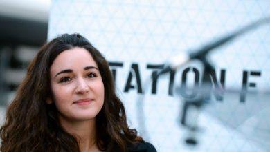 Photo of Roxanne Varza dará una actualización sobre la Estación F en Disrupt Berlin