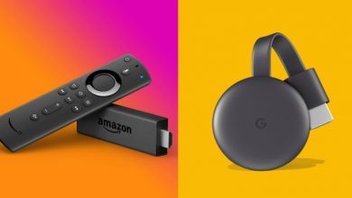 Photo of YouTube llega a Fire TV y Amazon Prime Video llega a Chromecast, Android TV