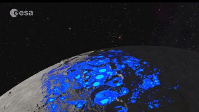 ispace Europa aprovechada por la Agencia Espacial Europea para la misión de extraer agua de la Luna