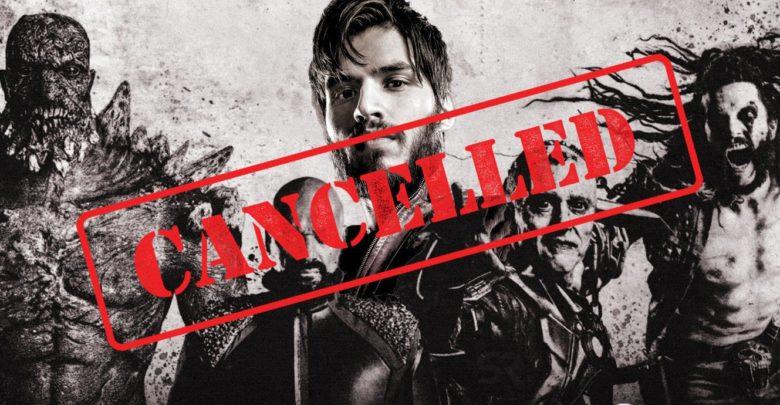 ¿Por qué se canceló Krypton después de solo dos temporadas? Screen Rant 1