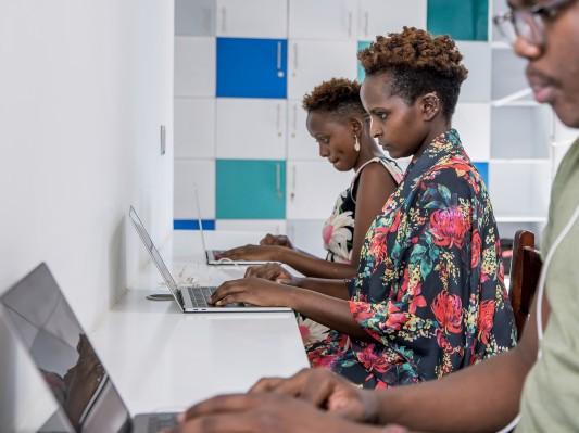 ¿Qué es Andela, el acelerador del talento tecnológico de África?