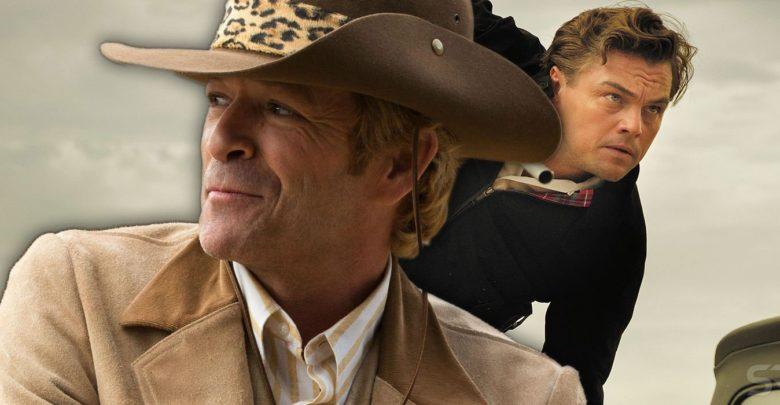 Érase una vez en Hollywood: el cameo de Luke Perry explicado 1