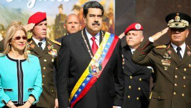 """""""Trump es el promotor del supremacismo blanco"""", acusa Maduro tras balaceras en EU"""