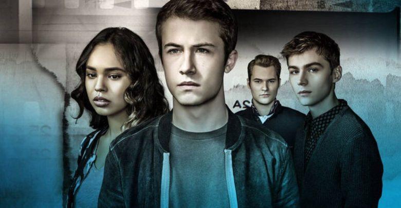 13 razones por las que la temporada 3 nuevo elenco y guía de personajes   Screen Rant 1