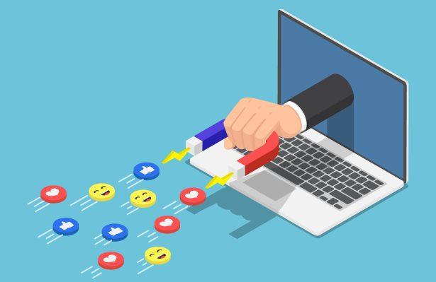 El secreto del marketing de contenidos: evite las altas tasas de rebote