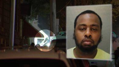 Photo of Filadelfia: presunto atacante de policías comparece en corte