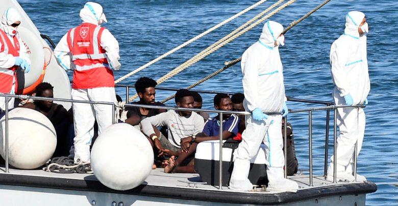 Italia autoriza el desembarco de 27 menores migrantes del Open Arms