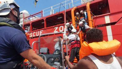 El buque Ocean Viking: la nueva odisea para refugiados en el Mediterráneo