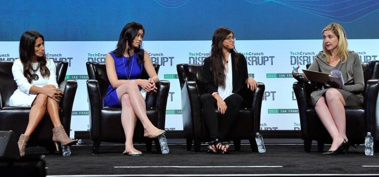 Mujeres fundadoras: todas las aplicaciones de Raise AMA @ Disrupt SF 2019 cierran mañana